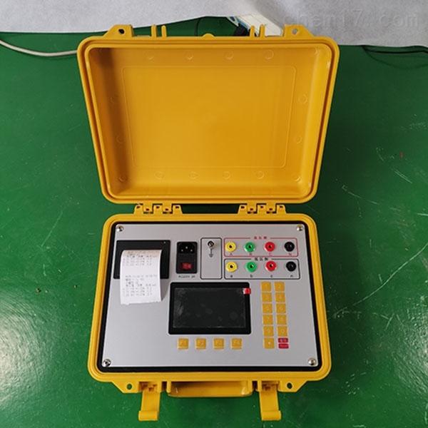 高灵敏变压器变比测试仪