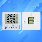 温湿度传感器工业高精度大液晶屏RS485