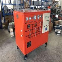 SF6气体抽真空充气装置制造