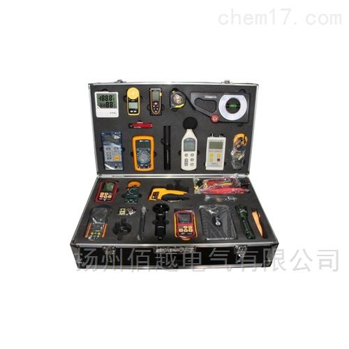 一二级消防设施维护保养检测设备
