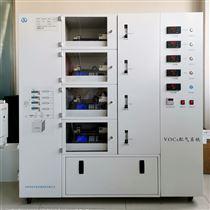 实验室多组分动态配气系统