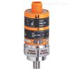 IFM带直观开关点设定的振动监控器