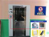 HF-F四川资阳风淋室