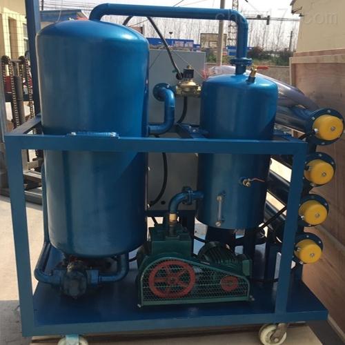 6000L/h真空高效滤油机