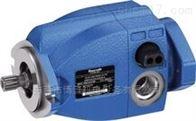 A1VO系列10力士乐柱塞泵变量泵开式回路