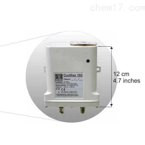 lubcon自动注油器