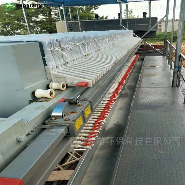 上海建筑工地打桩泥浆压滤机厂家价格