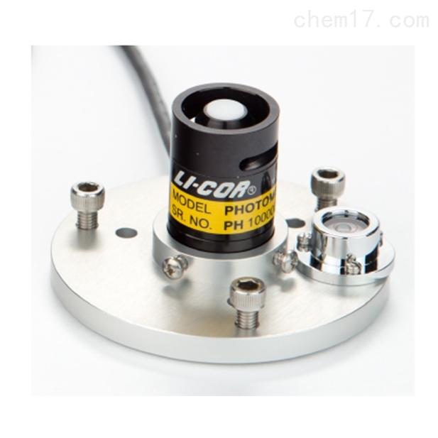 日本meiwafosis用于照度测量的传感器