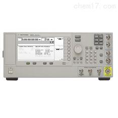 E8257D信号源