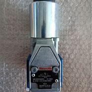 力士乐电磁球阀R900566283德国原装Rexroth