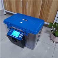 GR1211B废气VOCs气袋法采样器