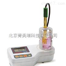 磁力搅拌酸度测定仪
