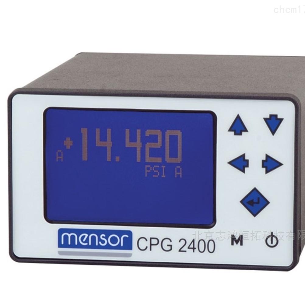 优势供应MENSOR 控制器数字台式压力指示器