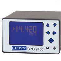 CPG2400-B优势供应MENSOR 控制器数字台式压力指示器