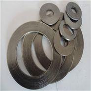304金屬石墨纏繞墊片耐高溫高壓