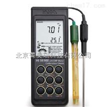 高性能防水型PH/ORP/℃测定仪