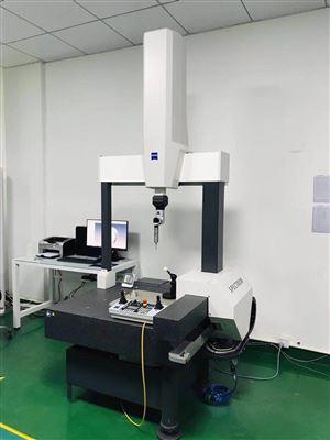 Dragon654手动三坐标测量仪