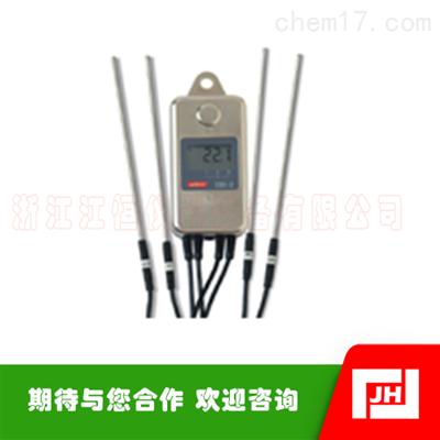 EBRO颐贝隆EBI-2T-313数显温度记录验证仪