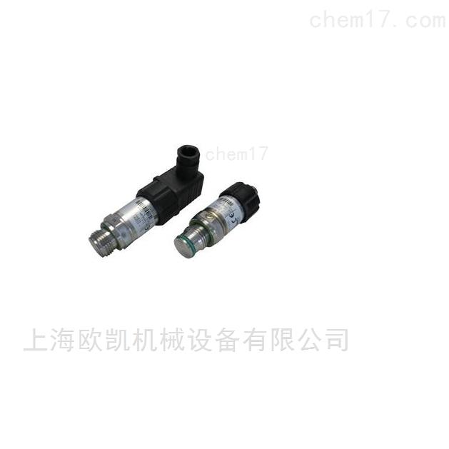 HYDAC贺德克压力传感器HDA4400系列产品直售
