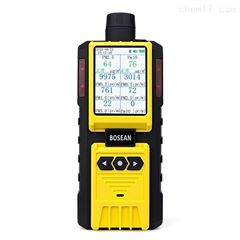 K-600工业报警器臭氧浓度检测报警仪