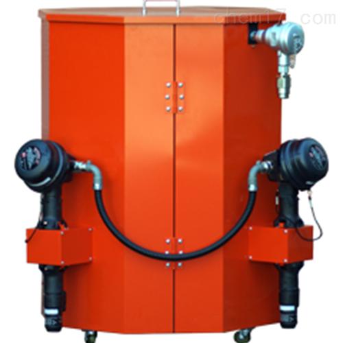 日本misec防爆鼓加热器MDV / PT-EXT
