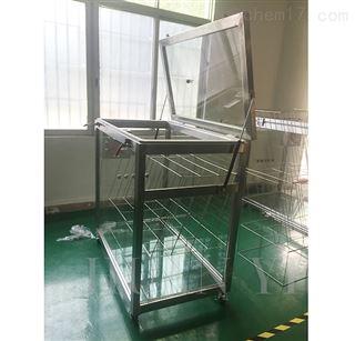 HYQC-1000G1立方米涂覆材料测试舱