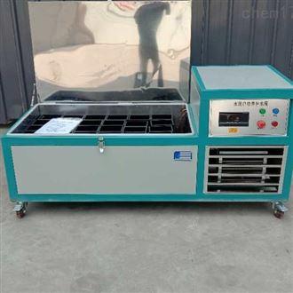 BWJ-3水泥恒温恒湿养护箱