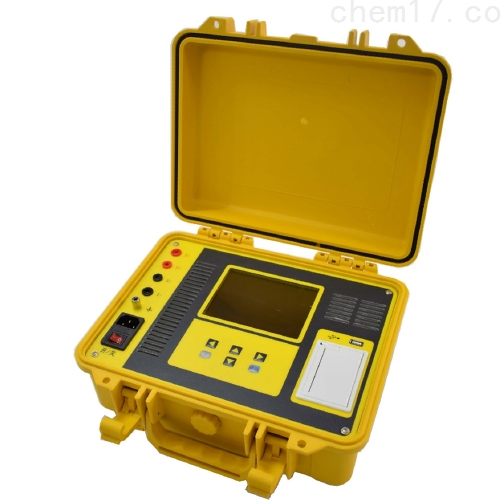GDZZ-1000B直流电阻测试