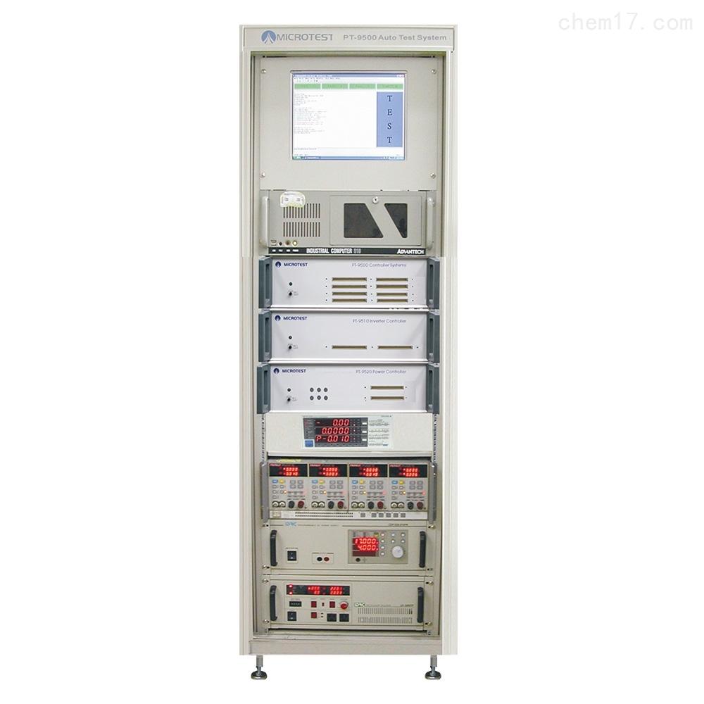 益和MICROTEST 9200/9300电源测试系统