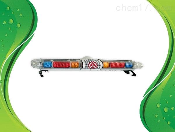 综合执法警灯警报器  依维柯车顶长排警灯