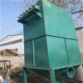 不限处理二手锅炉高温布袋除尘器