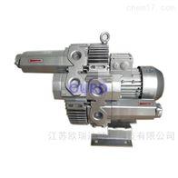 3.3KW旋涡式气泵