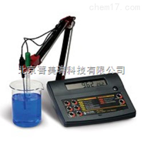 酸度/ORP/离子测定仪