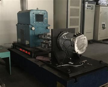 电力测功机