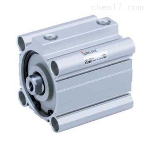 正确安装使用SMC平稳运动气缸