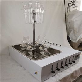 QYLHW-4硫化物酸化吹气仪-土壤