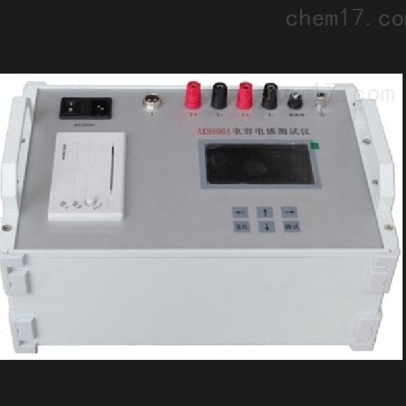 AK9800B电容电感测试仪