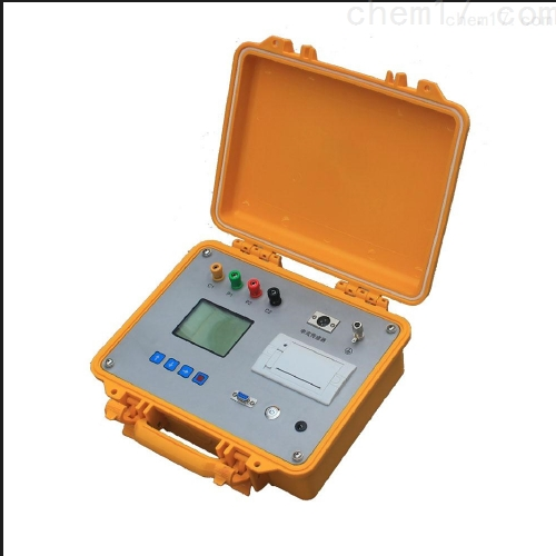 GLDG全自动电容电感测试仪