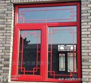 中空玻璃隔条仿古装饰条隔音隔热效果