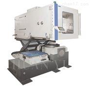 温度、湿度、振动综合环境试验系统