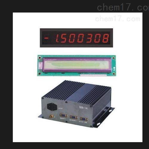 SDB-1A(B)型6位半数字交直流电压表头