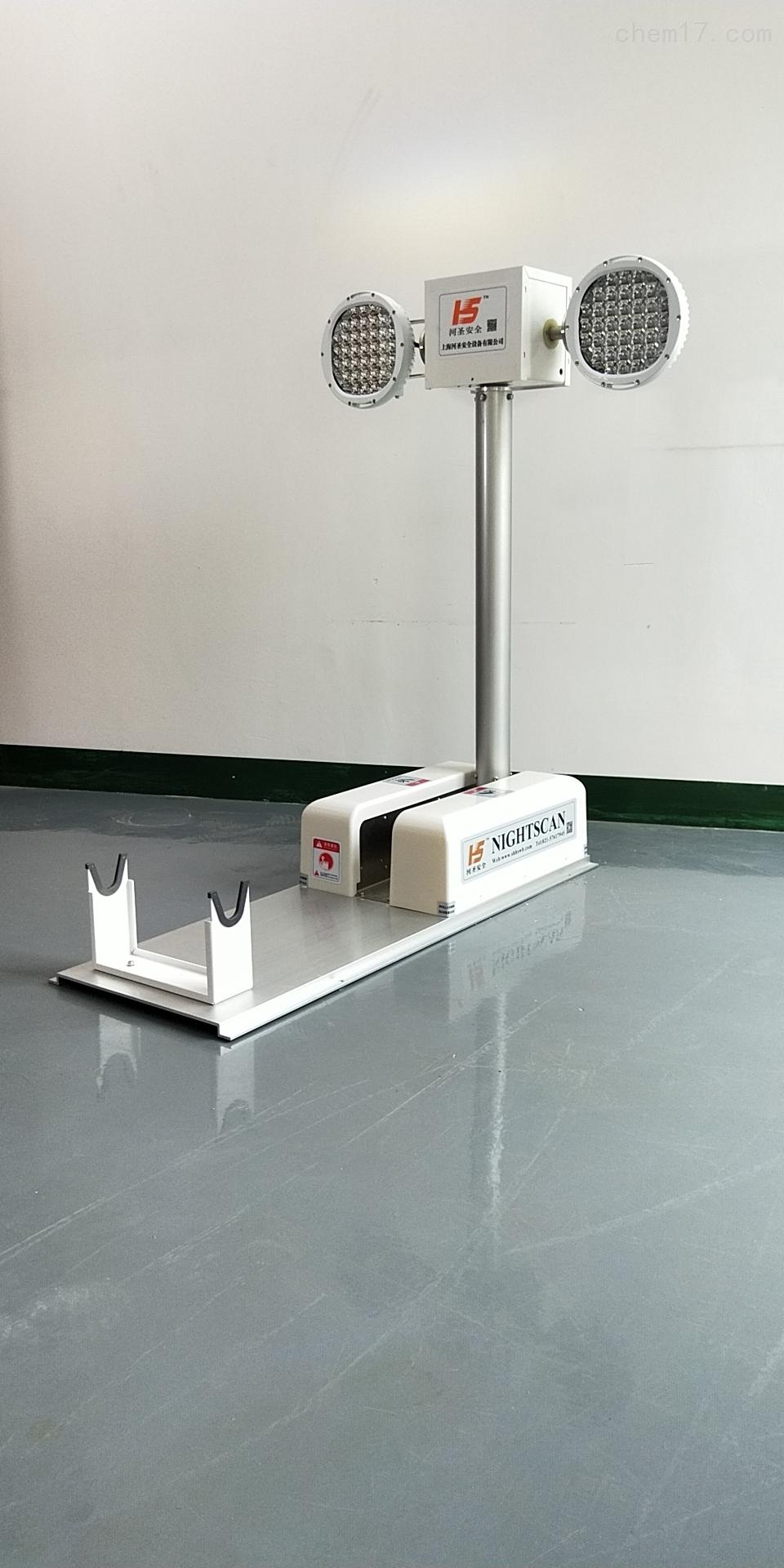 气动升降照明灯系统现货供应安装自动升降照明灯
