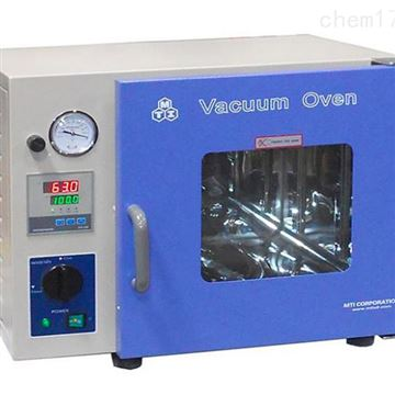 DZF-6050真空可編程干燥箱(52L)電池實驗設備