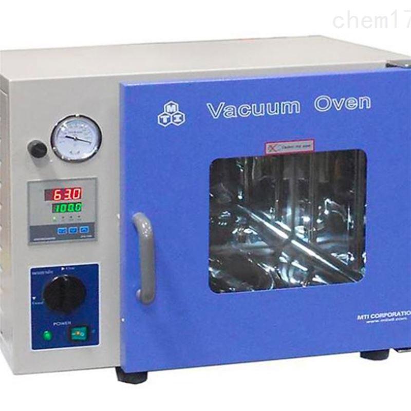 真空可编程干燥箱(52L)电池实验设备