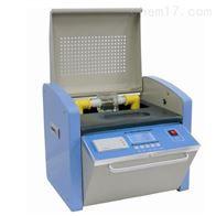 单杯绝缘油介电强度测定仪