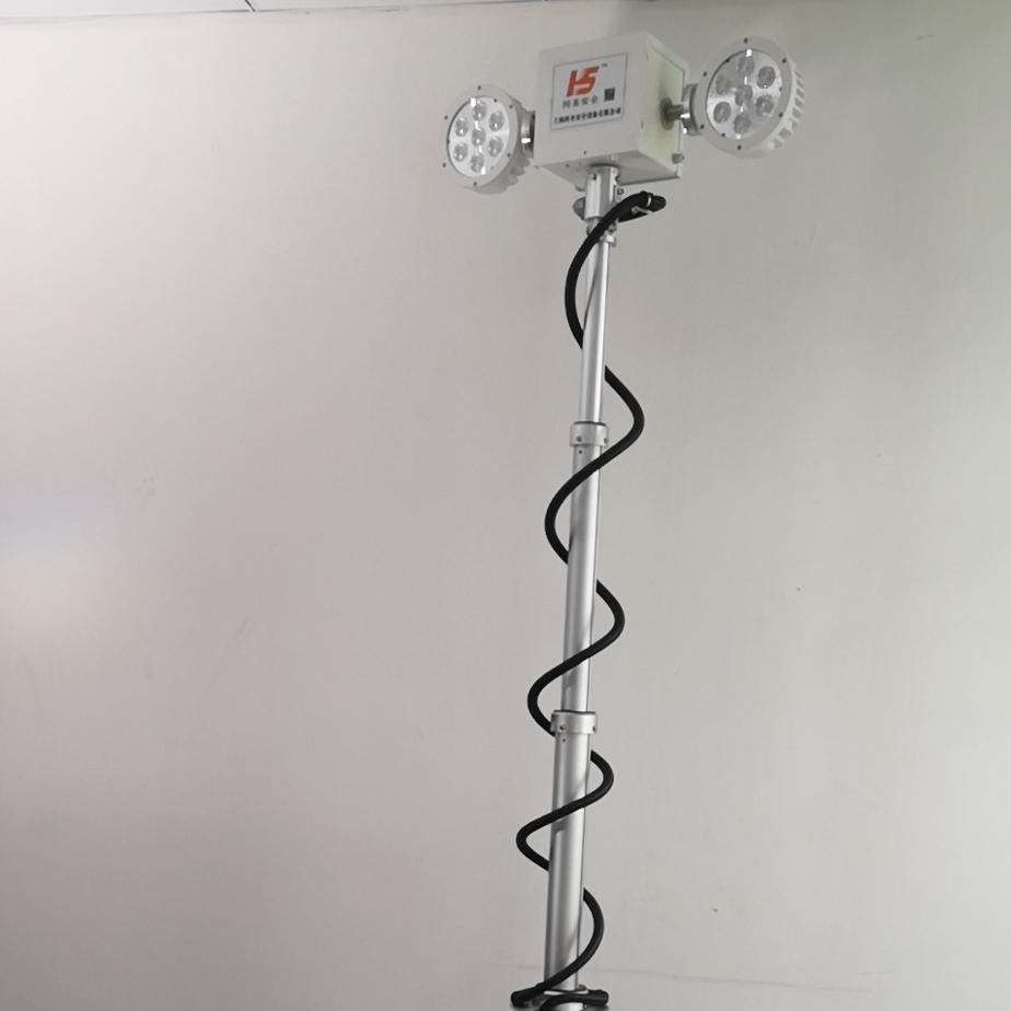 车顶消防应急照明设备