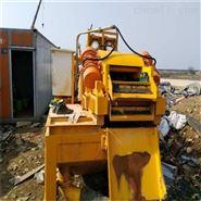 新疆河北泥沙分离器厂家泥浆脱水好的方法