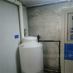 上海动物园废水处理设备小型污水设备