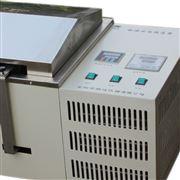SHA-2A冷凍恒溫振蕩器(水浴)