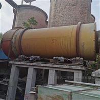 二手2米×8米三回程滚筒干燥机